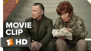 Barney Thomson Movie CLIP - Meet Cemolina (2015) - Emma Thompson Movie HD