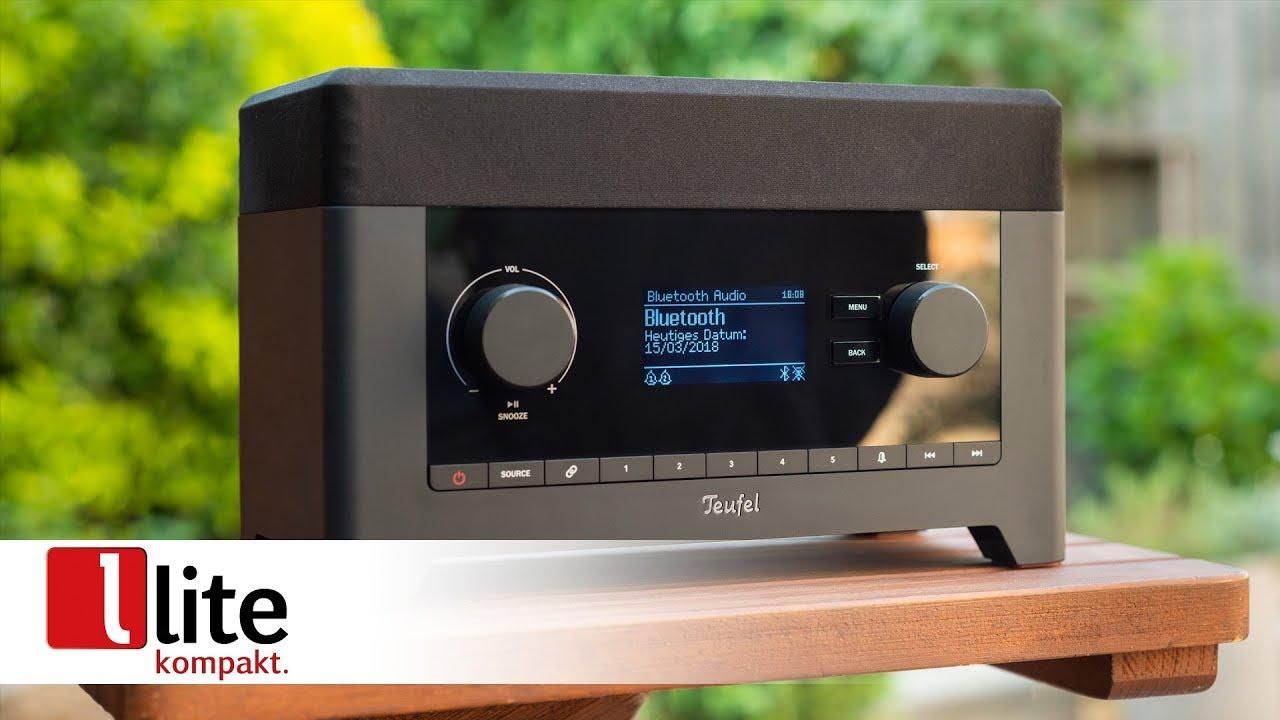 internetradio mit cd test 2019