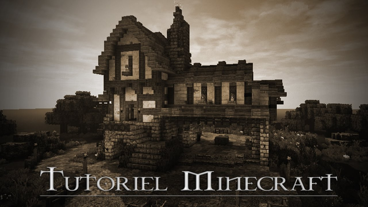 [FR] Tutoriel Minecraft : Medieval Forge - YouTube