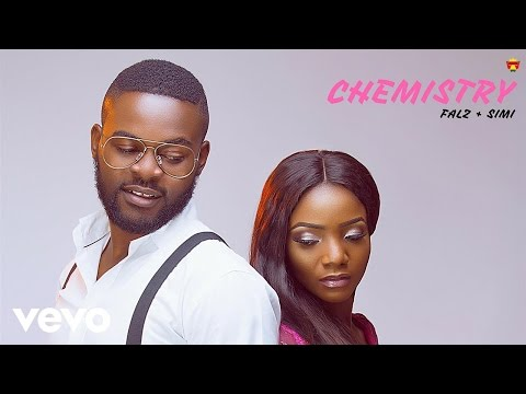 Falz, SIMI - Chemistry (Official Audio)