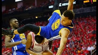 Stephen Curry Top 5 Fails