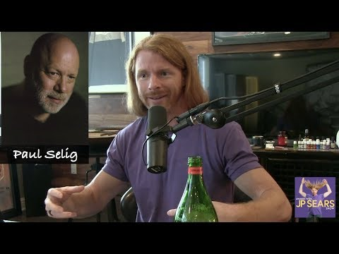 Pissing Your Ego Off - Episode 4 of My Podcast with Paul Selig