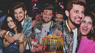 Darshan raval birthday pics