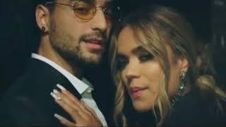 Karol G & Maluma - Créeme (traducere în română) Video