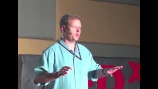 Unpacking the perfect moment | Eric Hilgendorf | TEDxYouth@ACS