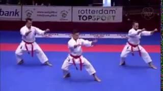 Karate (Martial Art)