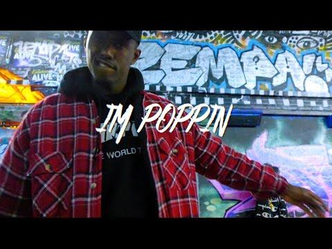 Im Poppin - J Blaze (@JBlazeOfficial)