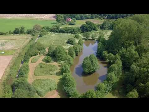 Salisbury & District Angling Clubs Wellow Lakes