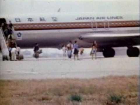 エア・ベトナム706便ハイジャック事件