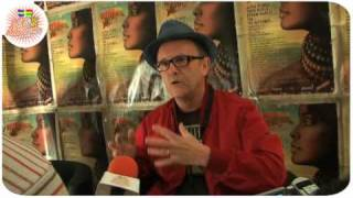 Interview with David Rodigan by Late Night Munchies (part 1)