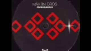 Martini Bros - From Buleaux (Konrad Black Remix)