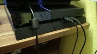 PS4 Gameplay Videos aufnehmen | Elgato Game Capture HD OHNE HDMI Splitter [Deutsch | Tutorial]