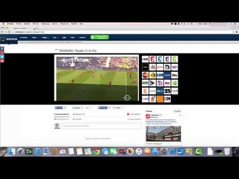 Regarder la TV en direct et GRATUITEMENT sur PC, Tablette, iPhone, Android...