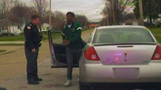 Cop Fired After Pulling Over Daughter's Boyfriend's Car