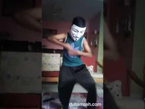 Boek dancer kuala pilah