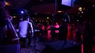 "Music : Boogie Woogie : Mike Sanchez Band - ""Red Hot Mamma"" and"