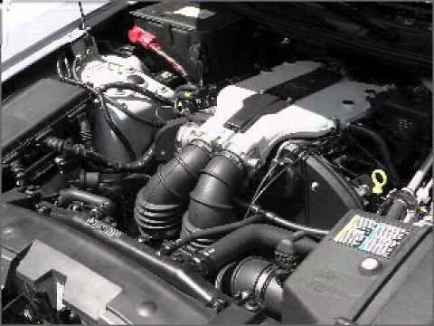 2003 Cadillac CTS - Jersey City NJ - YouTube