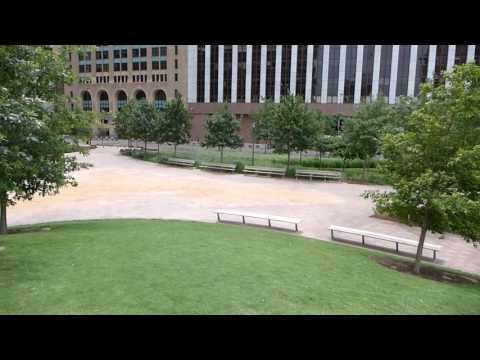 Dallas, Texas - Belo Garden Park HD (2016)