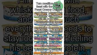 Purina Fancy Feast Creamy Delights & Gravy Lovers Wet Canned Cat Food Variety Pack - 6 Flavor Bundl