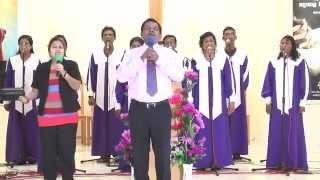 KRCI Jebelali Sinhala Church 04⁄07⁄2015