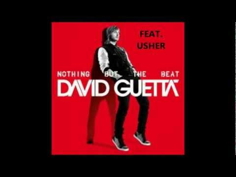 Without You By David Guetta (FEAT. Usher) [LYRICS]