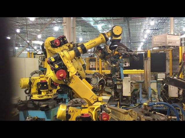 Magneti di automazione Magswitch in azione! | Tecnologia Magswitch