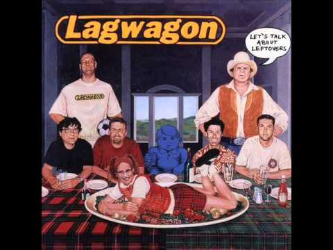 Lagwagon - A Feedbay Of Truckstop Poetry