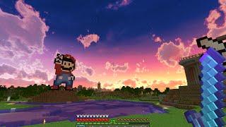 Minecraft mi mundo survival