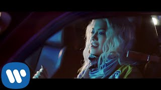 rita ora new look official video