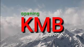 Opening Kmb