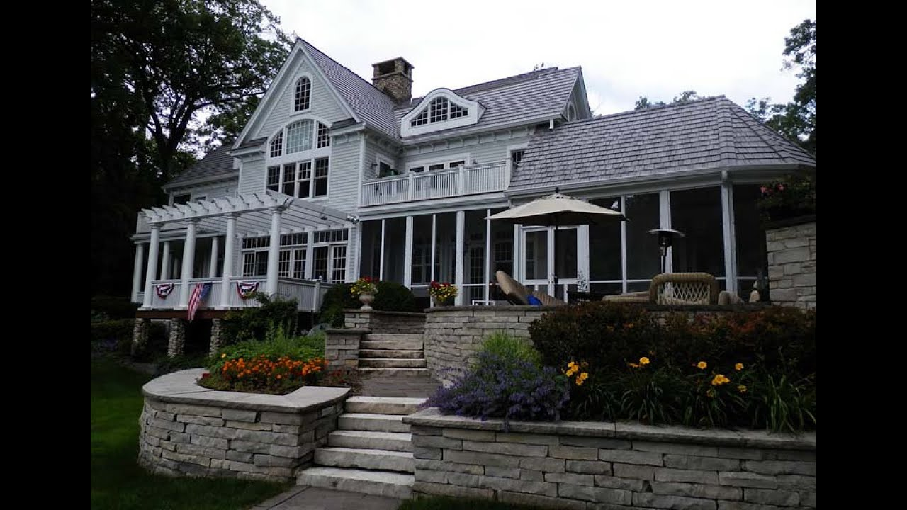 Lake Forest Roofers Cedar Roofing Company
