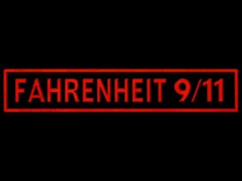 Michael Moore - Fahrenheit 9/11 (suomenkielinen tekstitys)