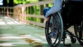 Как в высокодуховной России относятся к инвалидам
