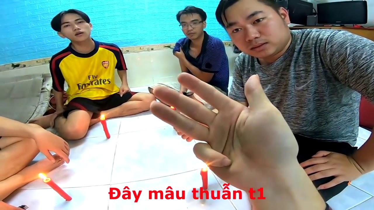 Giải Mã Video Triệu Hồi Tôn Ngộ Không Wefi Ghost -| Giải Mã TV