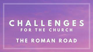 "January 12th 2019 ""The Roman Road"" Daniel Prock"