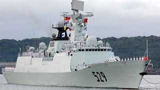Why China-Pakistan Navy Deal Is Concerning to India