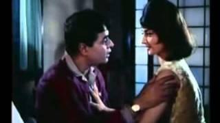 Aaj Ki Raat Yeh Kaisi Raat Ki Hamko Neend Nahin Aati - Aman (1967)
