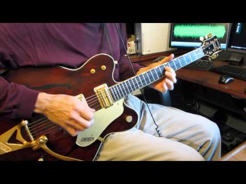 Beatles - Baby's In Black Lead Guitar Secrets