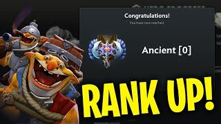 Techies the Ancient - DotA 2 Full Match