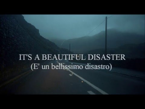 download beautiful disaster fedez ft mika testo traduzione