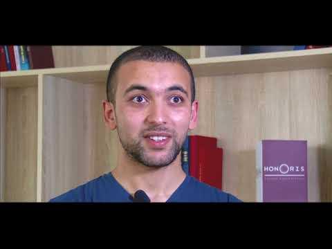 Akram Maaroufi Wins Actis International Scholarship to study at  ESCP Europe - London Campus