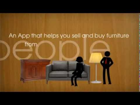 Furnishme An App That Helps You Sell And Buy Furniture From People You Know And Trust