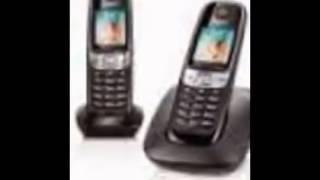Telefunken présente un téléphone models