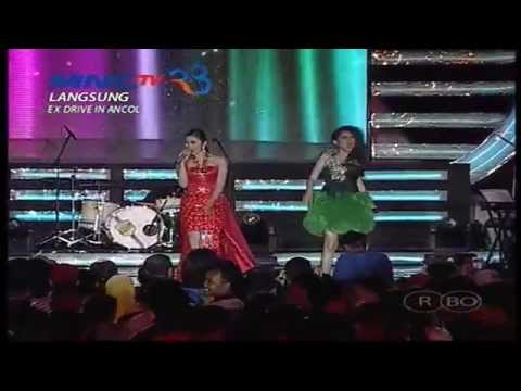 Ekspresi Cinta MNCTV - Dahlia KDI feat Imey Mey