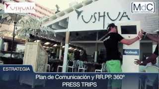 Cómo posicionar Ushuaïa como el hotel más codiciado de Ibiza