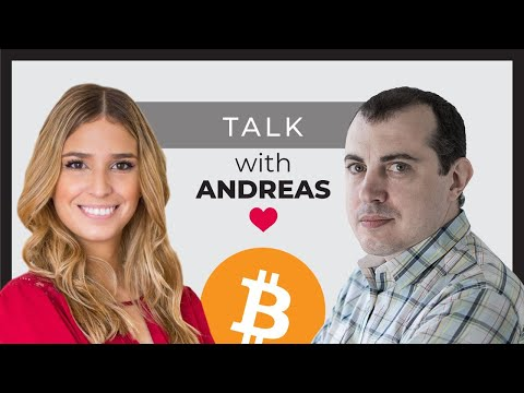 ❤️BITCOIN: Important Message [ ANDREAS ANTONOPOULOS ] - Bitcoin 2020 - Analysis Bitcoin -