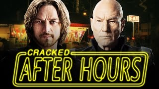 After Hours - Why Professor X Is Really The Villain of The X-Men Universe