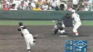 新垣渚 福嶋洋幸 澤井純一 会田仁志 武田大 高校野球 甲子園.
