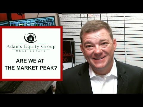 Adams Equity Group | Top Atlanta Real Estate Agents: A Quick Update on the Market