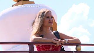 Специальный репортаж. Путешествия по Волгоградской области. 27.09.20